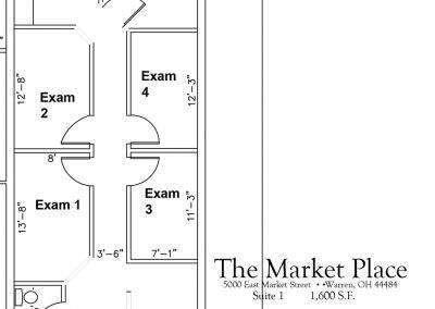 Market Place 5000-01