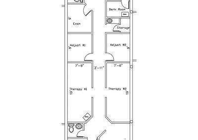 Parkside Suite 11