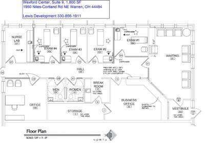 Wexford 9 Floor Plan