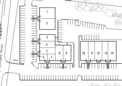 wexford_center_site_plan